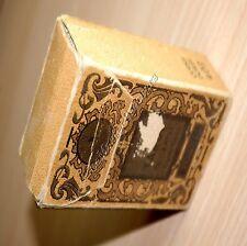 Jeu de 78 cartes Tarot HERON  Toiline - Coins Dorés