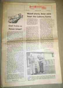 Vintage-034-Rural-Minnesota-News-034-Newspaper-Alexandria-MN-October-1977