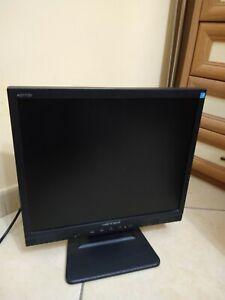 Monitor perfetto per PC hanns-G e console