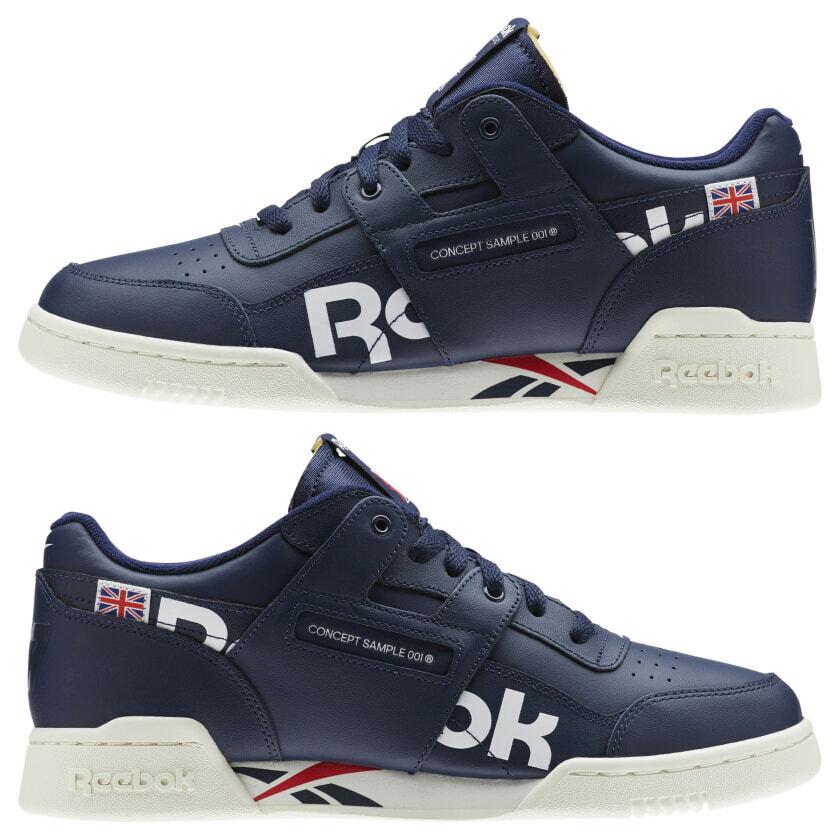 zapatos reebok retro 500