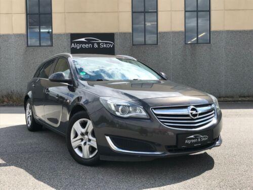 Opel Insignia 2.0 CDTi 163 Cosmo Sports Tourer aut.