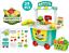 miniatura 1 - Bambini 29 Pezzi Supermercato & Ruolo Gioco Cibo & Verdure Giocattolo Negozio