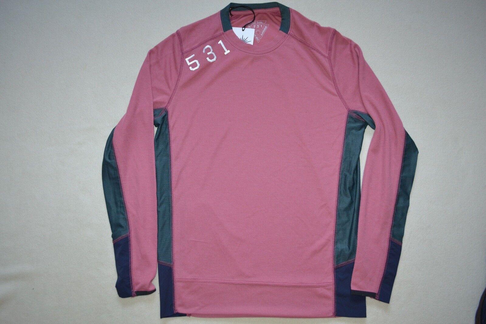 Paul Unterlage Smith 531 Sweatshirt/ Unterlage Paul Gr. M neu mit Etikett 8f74d5