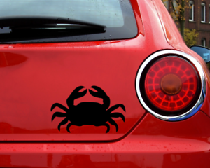 Krebs Tier Aufkleber Autoaufkleber Sticker Fur Auto Motorrad