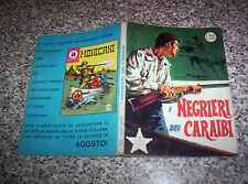 PICCOLO RANGER N.33 ORIGINALE 1° EDIZIONE OTTIMO TIPO TEX ZAGOR ARALDO ZENITH