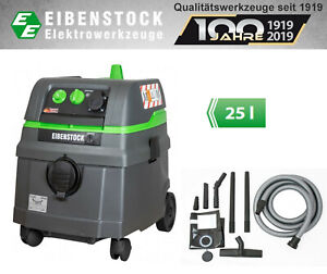 Eibenstock Industriestaubsauger DSS 25 M