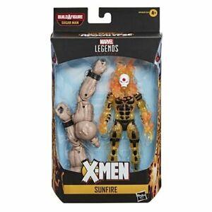 IN-STOCK-X-Men-Marvel-Legends-2020-6-Inch-Sunfire-Action-Figure-BY-HASBRO