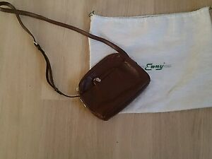 Enny-Tan-Leather-Shoulder-Cross-Body-Bag-New-Made-in-Italy