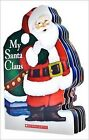 My Santa Claus by Lily Karr (Board book, 2012)