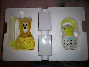 Baby Monitor medifit