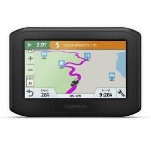 Garmin Zumo 396LMT-S Motorcycle GPS Navigator