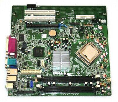 Dell 0200DY Optiplex 780 Desktop Motherboard w Intel Core2 Duo Processor
