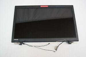 NEW-Toshiba-Satellite-C75-C7130-Display-Case-Assembly-With-17-3-034-LCD