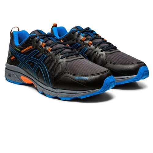 Asics Da Uomo Gel-Venture 7 Impermeabile Trail Running Scarpe da ginnastica