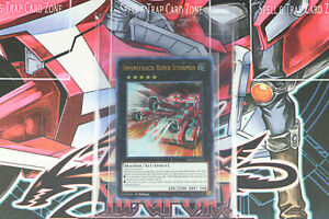 3x Infinitrack River Stormer 1st Edition Ultra Rare MP20-EN212 Yu-Gi-Oh!