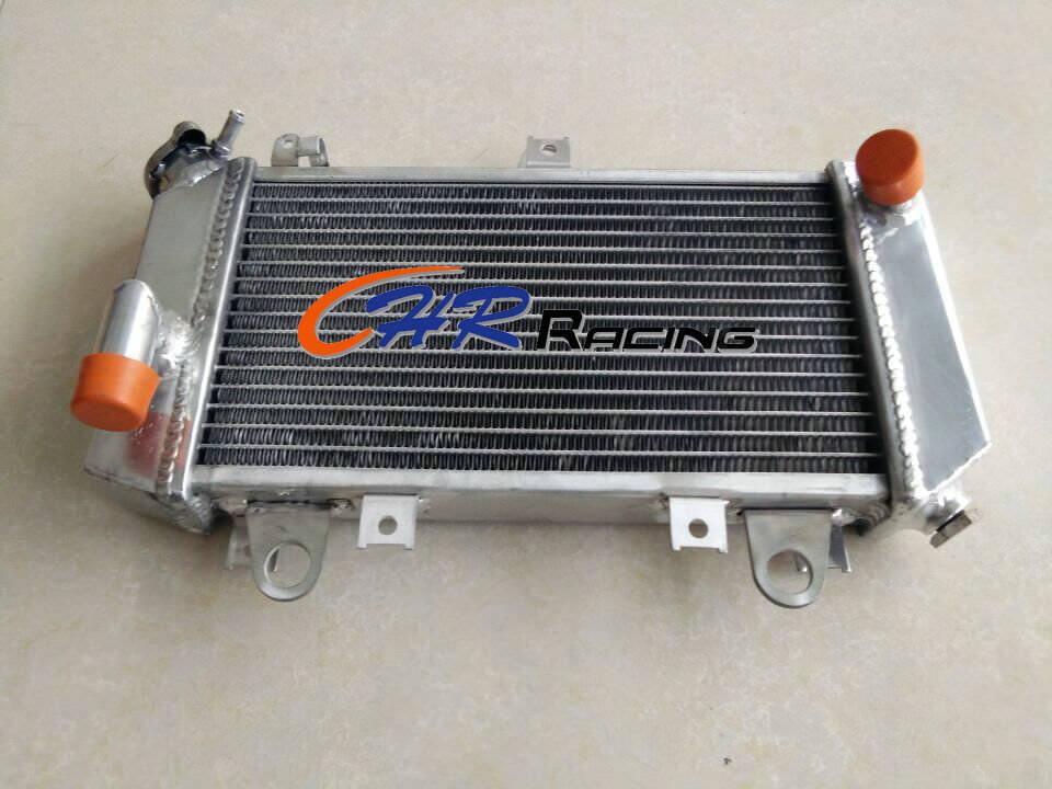 Aluminum Radiator For Yamaha FZX 750 Année 1986 86