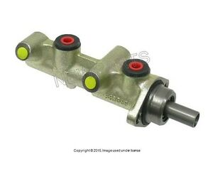 Details about For Mercedes 240D 280E 300D W123 MATELLI Master Cylinder  Brake 0044302301
