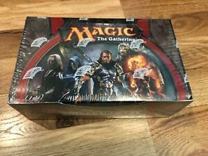 Magic the Gathering 2012 M12 Sealed Booster Box