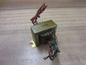 Part T-10074 T10074 Transformer - Used