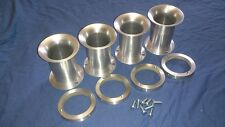 VELOCITY STACK KIT PER gsxr750/1000/1300 throttle CORPI lunghi 90mm