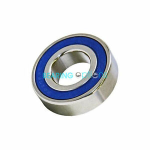 PREMIUM BEARINGS SIZES 603 - 629  2RS  (STAINLESS STEEL 316)