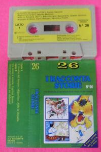 MC-I-RACCONTA-STORIE-N-26-1983-italy-PROMO-periodico-quindicinale-no-cd-lp-vhs