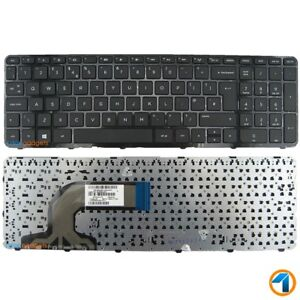 NEW HP PAVILION 15-N203TX 15-N204AU 15-N204AU 15-N204AX LAPTOP KEYBOARD