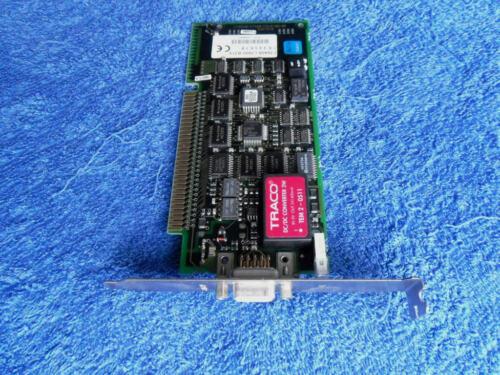 1x SIMATIC net MPI-ISA PC Card c79458-l7000-b315 used 6es7 793-2aa01-0aa0 ok!