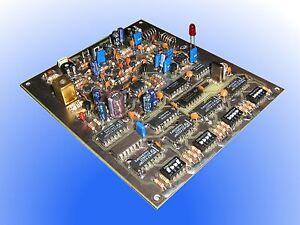 Trasmettitore Fm 87,5-108 Mhz 200 Mw