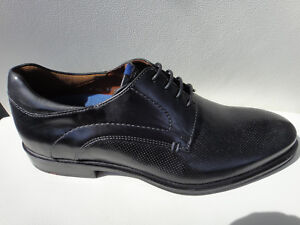 LLOYD Herren Schuhe braun Gr. 40,5