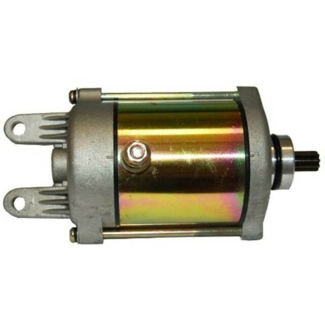 Motor de Arranque Kymco 250 People 2003-2005