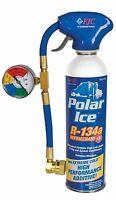 Ac Refrigerant Plus W/ Synthetic Oil Stop Leak Advanced Formula 19oz Pro A/c