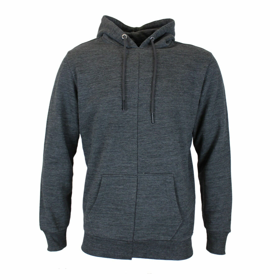 Diesel - S-Rentals Grey Hoodie - Size Large - NEW WITH TAGS RRP