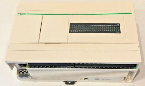 Schneider Electric Twido PLC Logic Module 100-240 V ac Relay TWDLCAE40DRF