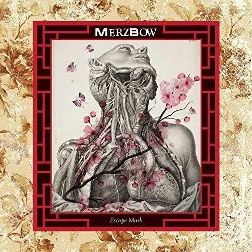 Merzbow - Escape Mask [New CD] UK - Import