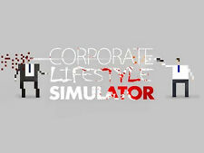 Corporate Lifestyle Simulator Downloadable Game for Steam