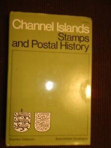 Channel Island Stamps and Postal History 1. Auflage 1979 Reprint 1979 - Rheinau, Deutschland - Channel Island Stamps and Postal History 1. Auflage 1979 Reprint 1979 - Rheinau, Deutschland