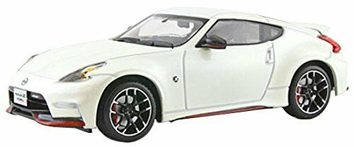 Obtén lo ultimo Kyosho Original 1 1 1 43 Nissan Fairlady Z (Z34) KS03666W Modelo Diecast blancoo Nismo  100% garantía genuina de contador
