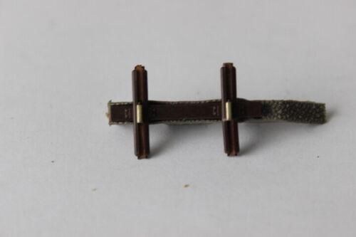 Roco Distanzstück 4 mm  mit angeschnittener Bettung