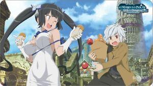 Hestia Anime