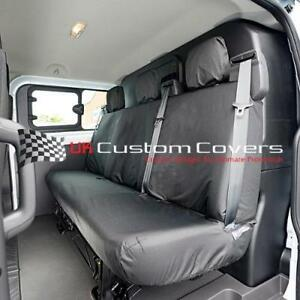FORD-TRANSIT-CUSTOM-DCIV-VAN-2020-TAILORED-REAR-SEAT-COVERS-BLACK-131