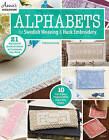 Alphabets for Swedish Weaving & Huck Embroidery by Katherine Kennedy (Paperback, 2016)