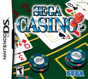 Sega-Casino-Nintendo-DS-Game-Only