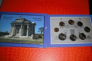 COFFRET BU EURO IRLANDE 2003, THE CASINO MARINO NEUF SCELLE !! 30000 exemplaires