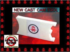 Ducati Cam Belt Timing Tool 748,916,996, Desmoquattro Cast FREE INSTRUCTIONS