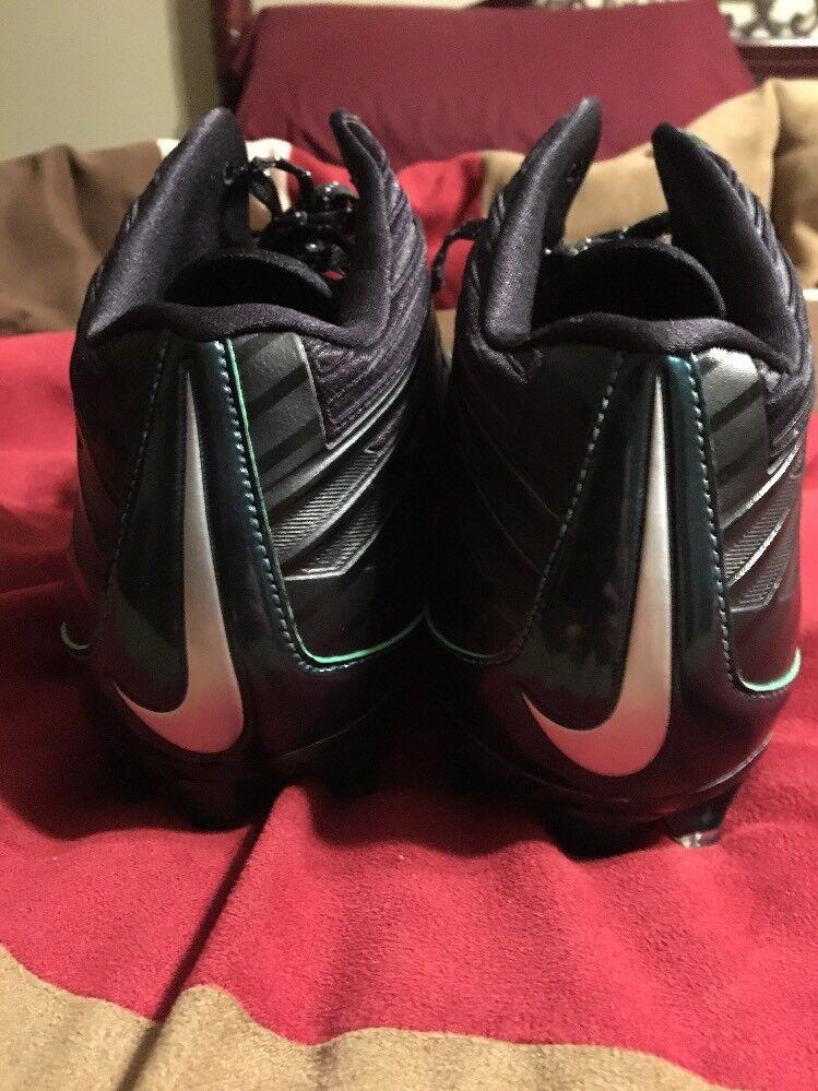 Nike v velocità, velocità, velocità, verde e nero (nuovo) numero 15 | Il Nuovo Arrivo  | Maschio/Ragazze Scarpa  3f49a1