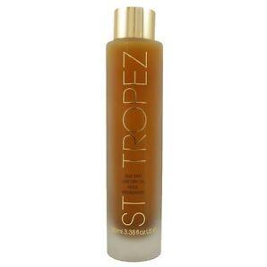 St Tropez Self Tan Dry Luxury Oil Selbstbräuner Öl 100 ml