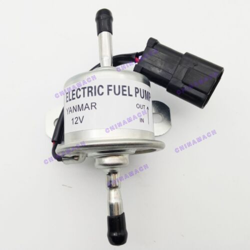 For Kubota 12V Electric Fuel Pump RD411-51353