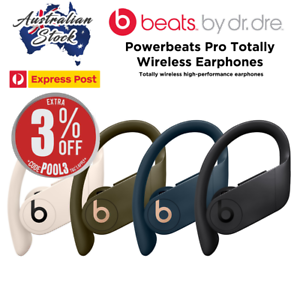 New-Beats-Powerbeats-Pro-Totally-Wireless-Earphones-3-Colours-Express-Post