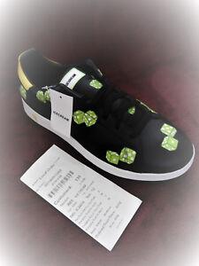 d54fee29508fe7 Reebok Ice Cream Green Dice  BOUTIQUES size 12  PHARRELL Black shoes ...